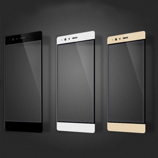 محافظ صفحه نمایش نیلکین Nillkin CP+ Glass Screen Protector For Huawei Ascend P9 Plus