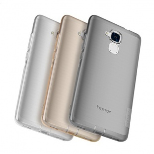 قاب محافظ نیلکین Nillkin Nature TPU Case For Huawei Honor 5C