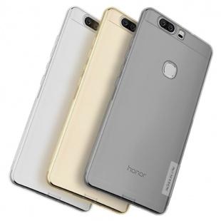 قاب محافظ نیلکین Nillkin Nature TPU Case For Huawei Honor V8