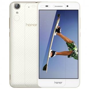 محافظ صفحه نمایش نیلکین Nillkin Super Clear Screen Protector For Huawei Honor 5A