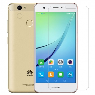 محافظ صفحه نمایش شفاف نیلکین Nillkin Super Clear Screen Protector For Huawei Nova