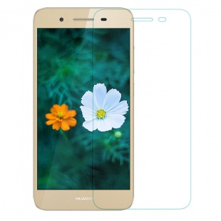 محافظ صفحه نمایش شفاف نیلکین Nillkin Super Clear Screen Protector For Huawei Enjoy 5s