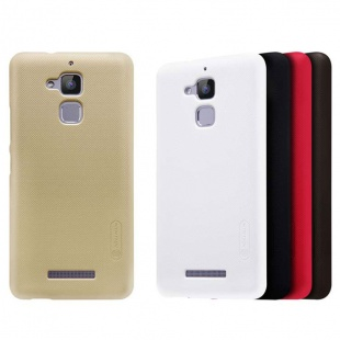 قاب محافظ نیلکین Nillkin Super Frosted Shield For Asus Zenfone 3 Max ZC520TL