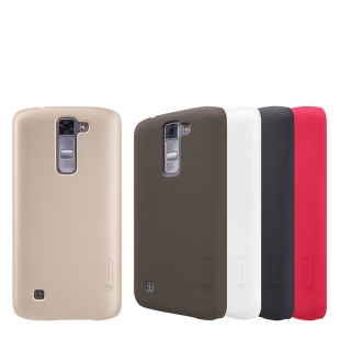 قاب محافظ LG Tribute 5 Super Frosted Shield