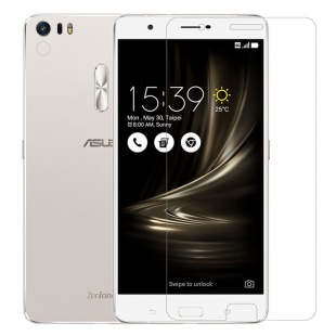 محافظ صفحه نمایش مات نیلیکن Nillkin Matte Screen Protector For Asus Zenfone 3 Ultra ZU680KL