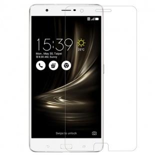 محافظ صفحه نمایش شفاف نیلکین Nillkin Super Clear Screen Protector For Asus Zenfone 3 Ultra ZU680KL
