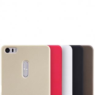 قاب محافظ نیلکین Nillkin Super Frosted Shield For Asus Zenfone 3 Ultra ZU680KL