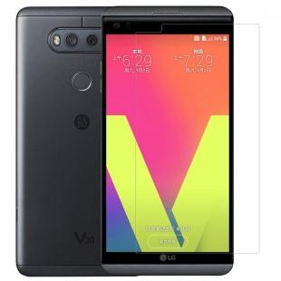محافظ صفحه نمایش شیشه ای LG V20 H Anti-Explosion Glass