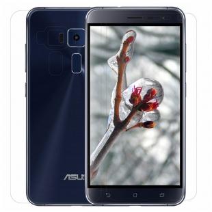 محافظ صفحه نمایش نیلکین Nillkin Matte Screen Protector For Asus Zenfone 3 ZE552KL
