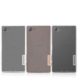 محافظ ژله ای Sony Xperia Z5 Compact TPU case