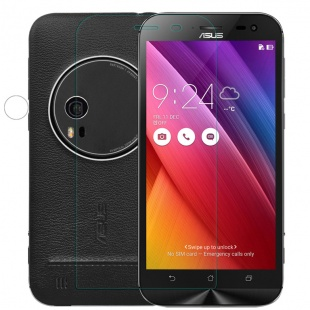 محافظ صفحه نمایش شیشه ای نیلکین Nillkin Amazing H Glass Screen Protector For Asus Zenfone Zoom ZX551ML