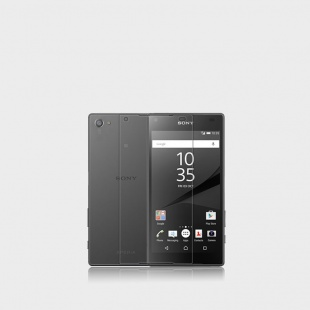 محافظ صفحه نمایش شفاف Sony Xperia Z5 Compact Super Clear Anti-fingerprint
