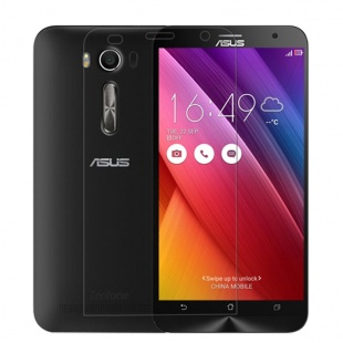 محافظ صفحه نمایش شفاف نیلکین Nillkin Super Clear Screen Protector For Asus Zenfone 2 Laser ZE550KL