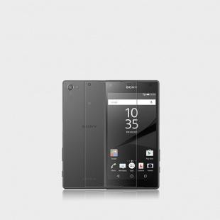 محافظ صفحه نمایش مات Sony Xperia Z5 Compact Matte Protective Film