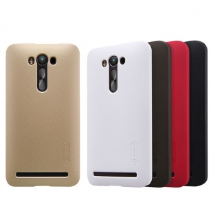 قاب محافظ نیلکین Nillkin Super Frosted Shield For Asus Zenfone 2 Laser ZE550KL