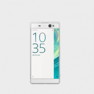 محافظ صفحه نمایش شفاف Sony Xperia XA Ultra Super Clear Anti-fingerprint