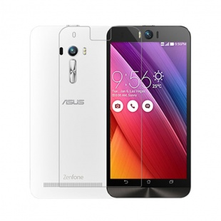 محافظ صفحه نمایش شفاف نیلکین Nillkin Super Clear Screen Protector For Asus Zenfone Selfie ZD551KL