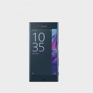 محافظ صفحه نمایش شفاف Sony Xperia XZ Super Clear Anti-fingerprint