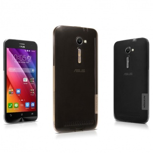 قاب محافظ ژله ای نیلکین Nillkin Nature TPU Case For Asus Zenfone 2 ZE500CL
