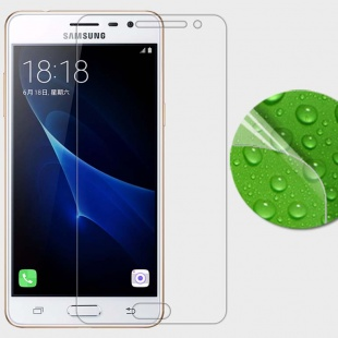 محافظ صفحه نمایش نیلکین Nillkin Super Clear Anti- fingerprint Protective Film For Samsung Galaxy J3 PRO