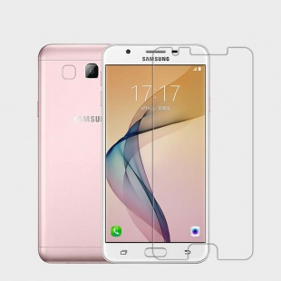 محافظ صفحه نمایش Nillkin Super Clear Anti-fingerprint For Samsung Galaxy J5 prime