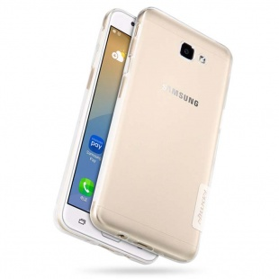 فاب محافظ Nillkin TPU case For Samsung Galaxy J5 Prime