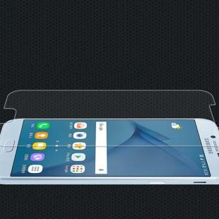 محافظ صفحه نمایش Nillkin H Anti-Explosion Glass Scree For Samsung Galaxy A8 2016