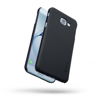 قاب محافظ Nillkin Super Frosted Shield For Samsung Galaxy A8 2016