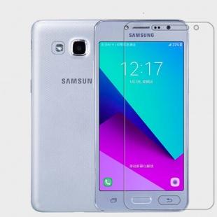 محافظ صفحه نمایش Nillkin Super Clear Anti-fingerprint For Samsung Galaxy J2 Prime