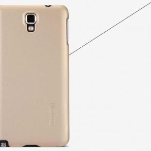 قاب محافظ Nillkin Super Frosted Shield For Samsung Galaxy Note 3 Neo