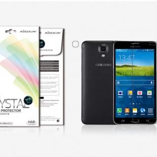 محافظ صفحه نمایش  Nillkin Super Clear Anti-finger For Samsung Galaxy Mega 2
