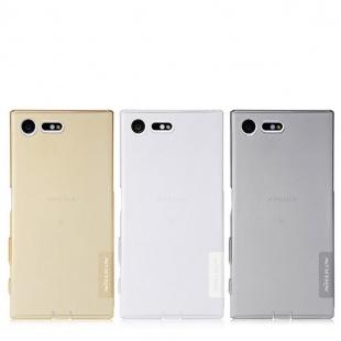 محافظ ژله ای Sony Xperia X Compact TPU case
