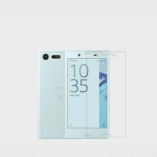 محافظ صفحه نمایش مات Sony Xperia X Compact Matte Protective Film