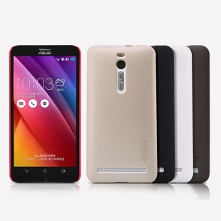 قاب محافظ نیلکین Nillkin Super Frosted Shield For Asus Zenfone 2 ZE550ML