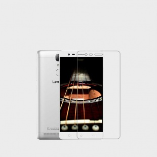 محافظ شفاف صفحه نمایش Lenovo K5 Note Super Clear Anti-fingerprint