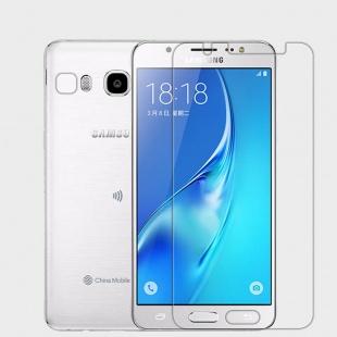محافظ صفحه نمایش نیلکین Nillkin Super Clear Anti- fingerprint Protective Film For Samsung J5108