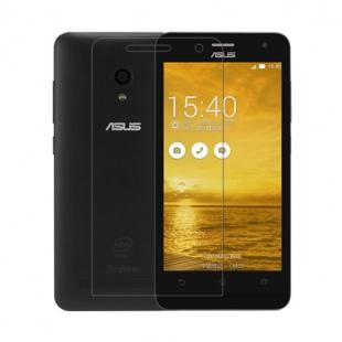 محافظ صفحه نمايش شفاف نيلکين Nillkin Super Claer Screen Protector For Asus Zenfone 5 Lite A502CG