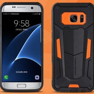 قاب محافظ نیلکین NILLKIN Defender case For Samsung Galaxy S7 Edge