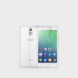 محافظ صفحه نمایش شفاف Lenovo Vibe P1m Super Clear Anti-fingerprint