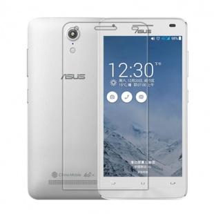 محافظ صفحه نمایش شفاف نیلکین Nillkin Super Clear Screen Protector For Asus X002