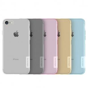 محافظ ژله ای نیلکین Nillkin Nature TPU case For Apple iphone 7 Plus