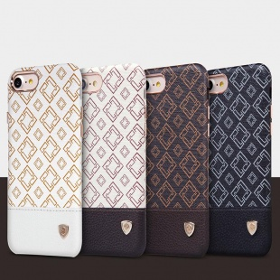 قاب محافظ نیلکین Nillkin Oger Case For Apple iphone 7 Plus