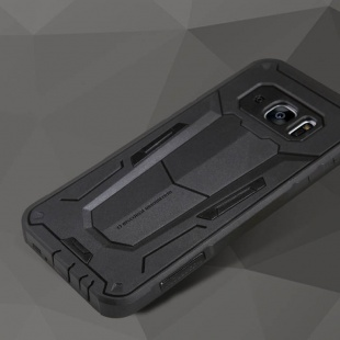 قاب محافظ نیلکین Nillkin Defender case For Samsung Galaxy S7