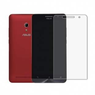 محافظ صفحه نمایش شفاف نیلکین Nillkin Super Clear Screen Protector For Asus Zenfone 6