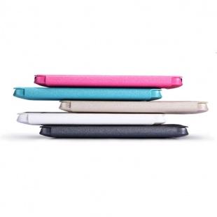 کیف محافظ چرمی نیلکین Nillkin Sparkle Leather Case For Asus Zenfone 5