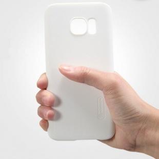 قاب محافظ نیلکین Nillkin Super Frosted Shield For Samsung Galaxy S7