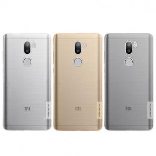 قاب محافظ ژله ای نیلکین Nillkin Nature TPU Case For Xiaomi 5S Plus