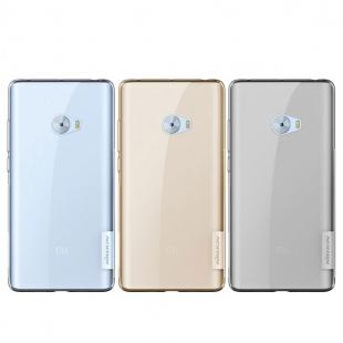 قاب محافظ ژله ای نیلکین Nillkin Nature TPU Case For Xiaomi Note 2