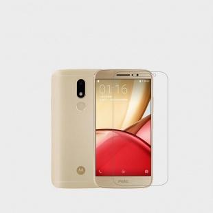محافظ صفحه نمایش شفاف MOTO M Super Clear Anti-fingerprint
