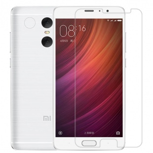 محافظ صفحه نمایش شیشه ای نیلکین Nillkin Amazing H+PRO Glass Screen Protector For Xiaomi RedMi Pro